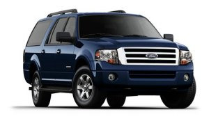 2009 Ford Expedition Photos