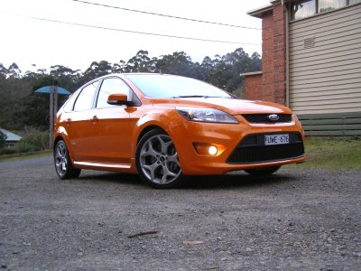 ford focus station wagon 2010. Ford Focus 2010.